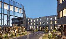 Erweiterung: Das Haus in Wiesbaden hat seine Zimmerzahl verdreifacht