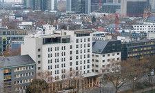 Eine Ära geht zu Ende: Das Grandhotel Hessischer Hof in Frankfurt schließt im 4. Quartal 2020 seine Pforten.