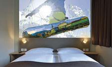 Neuzugang: Das B&B Hotel in Villach
