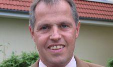 Gastredner beim Leaders Day 2008: Peregrin Maier