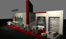 Neuer Stand, bewährter Platz: Die Top International Hotels sind auf die ITB 2010 vorbereitet