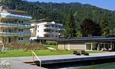 Neueröffnet: das Aparthotel Legendär am Ossiacher See