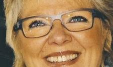 Monika Mäder leitet in Flensburg das Mäder's und Jessen's Fischperle
