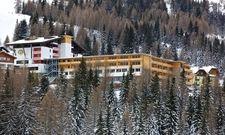 Falkensteiner Hotel Sonnenalpe: Blick aus 1500 Metern Höhe