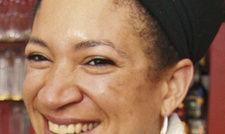 Esther Butzke leitetin Flensburg erfolgreich das Restaurant Grisou, in dem sie einst mal gejobbt hat,