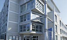 Die Hotelakademie: Am Kölner Campus residiert DHA-Geschäftsführerin Merle Losem
