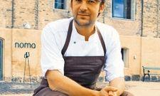 """Hohe Auszeichnung: René Redzepi, Chefkoch des """"Besten Restaurants der Welt"""""""