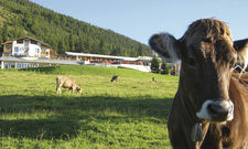 Wird sparsamer: Das Alpenhotel Oberjoch, das künftig als Kinderhotel Oberjoch firmiert