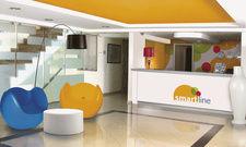 Smartline: So sieht eine Lobby der neuen Hotelmarke aus