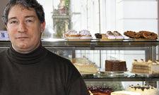 Von Käsekuchen bis Malakofftorte: Horst Glotzbach ist stolz auf seine süßen Stücke
