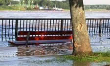 Teure Flut: In Sachsen-Anhalt hat das Wasser großen Schaden angerichtet