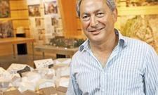 Orascom-Verwaltungsratpräsident: Samih Sawiris