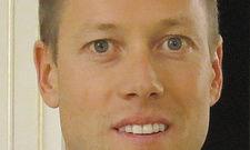 Simon Oberhofer ist Restaurantleiter im Hotel Castel Meran und Gewinner des Großen Preises für Gastlichkeit