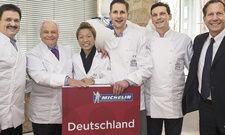 thema gastro-kritik - allgemeine hotel- und gastronomie-zeitung - 2 Sterne Köche Deutschland