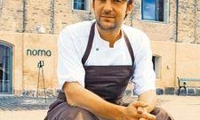Wieder an der Spitze: Der dänische Koch René Redzepi mit seinem Restaurant Noma