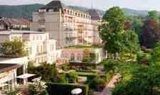Brenners Park-Hotel & Spa: Ein Aushängeschild der Gruppe