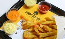 Currywurst mit System: Das Curry Kartell soll eine Kette werden