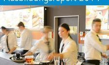 Sorgt für Diskussionen: Der Ausbildungsreport 2014 der DGB Jugend