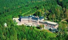 Steht zum Verkauf: Das Schlosshotel Bühlerhöhe ist für 14,5 Mio. Euro zu haben