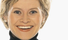 """Judith Toleikis: """"Inszenierung ist ein wichtiges Thema"""" Foto: Unternehmen"""