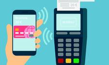 Die Zukunft ist jetzt: Ob mit dem Smartphone bezahlen oder einchecken – immer mehr Hotels setzen auf technische Lösungen, um ihre Gäste zu überraschen Bilder: Julia Timm/Shutterstock.com