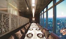 Besondere Aktion: Im Restaurant Signature im Mandarin Oriental Tokyo können Gäste Anfang 2015 Gerichte von der Noma-Crew genießen