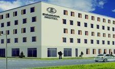 So soll's aussehen: Die Pläne für das Bavaria Motel