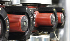 Moderne Pumpen: Optimierte Hilfsaggregate steigern die Effizienz betagter Heizungen