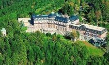Liegt im Dornröschenschlaf: Das Schlosshotel Bühlerhöhe