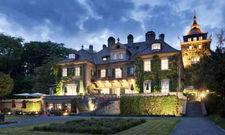 Ende einer Ära: Das Schlosshotel Lerbach gehört bald nicht mir zur Althoff Hotel Collection