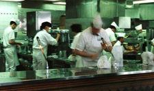 Stress in der Küche: Bleibt dabei noch Zeit für die Lehre?