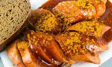 Beliebter Klassiker: Die Currywurst