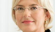 Verdiente Touristikerin: Petra Hedorfer