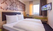 Blick in die Zimmer: So sieht's im Bavaria Motel aus