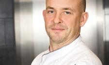 Neue Pläne: Thomas Kammeier verlässt das Hugos im Berliner Intercontinental Hotel