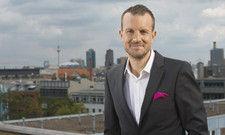 Vom Sales-Manager zum Hoteldirektor: Jan-Patrick Krüger leitet das Hotel Berlin, Berlin seit rund zwei Jahren
