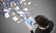 Wegweisend: Interaktive Medien sind aus der Tagungstechnik nicht mehr wegzudenken