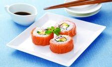 Sushi-Kreationen: Am 1. September findet das Deutschland-Finale der Global Sushi Challenge statt